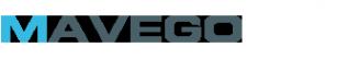 Логотип компании MAVEGO