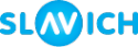 Логотип компании Славич