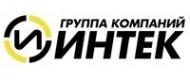 Логотип компании Интек