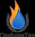 Логотип компании ГазАкваТек