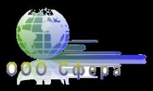 Логотип компании Сфера