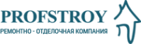Логотип компании Профстрой