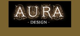 Логотип компании Auradesign