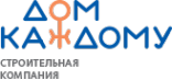 Логотип компании Дом Каждому