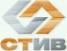 Логотип компании СТИВ