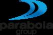 Логотип компании Parabola group
