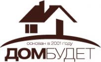 Логотип компании Дом Будет