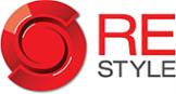 Логотип компании РеСтайл Сервис