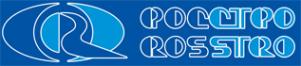 Логотип компании РОССТРО