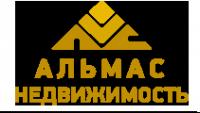 Логотип компании Альмас