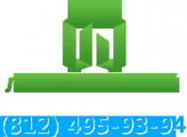 Логотип компании Межрегиональный центр строительства и недвижимости