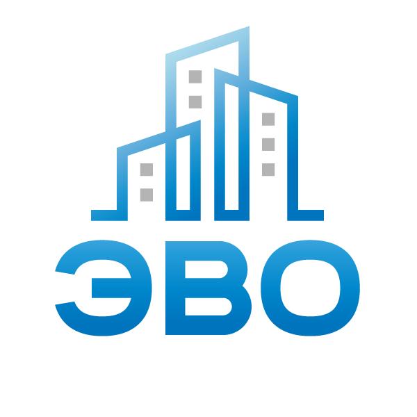 Логотип компании ЭВО