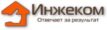Логотип компании Инжеком