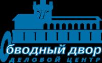 Логотип компании Обводный Двор