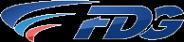 Логотип компании FD-group