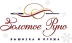 Логотип компании Золотое Руно Петербург