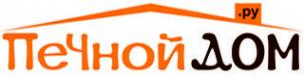 Логотип компании Печной Дом