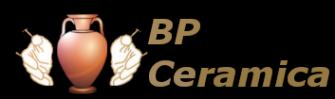 Логотип компании BP Ceramica