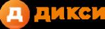 Логотип компании ДИКСИ