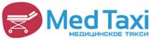 Логотип компании Служба транспортировки лежачих больных и инвалидов-колясочников