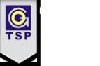 Логотип компании ТСПлогистик