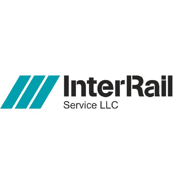 Логотип компании ИнтерРейл Сервис