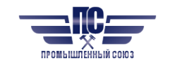 Логотип компании Промышленный союз