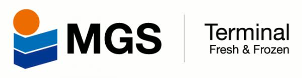 Логотип компании МГС-Терминал