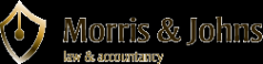 Логотип компании Моррис и Джонс