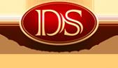 Логотип компании DS Express