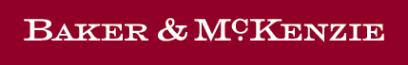Логотип компании Baker & McKenzie-CIS