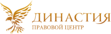 Логотип компании Династия