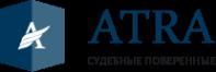 Логотип компании Atra