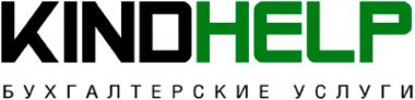 Логотип компании Kind Help
