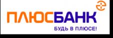 Логотип компании Плюс банк