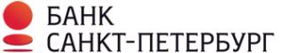 Логотип компании Банк Санкт-Петербург
