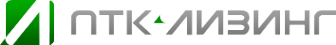 Логотип компании ПТК-ЛИЗИНГ