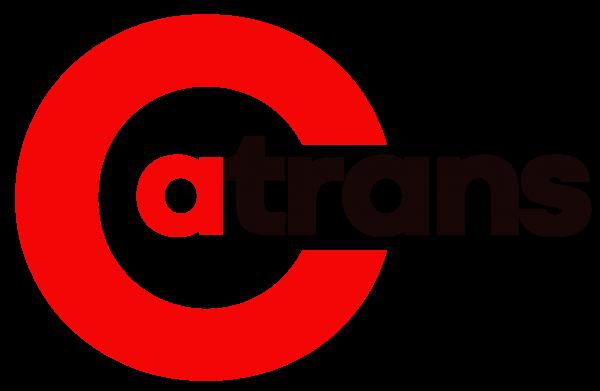 Логотип компании Логистическая компания Catrans